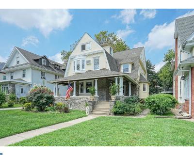 Single Family Home ACTIVE: 6333 Woodbine Avenue