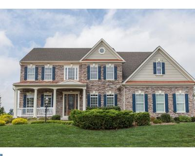 Downingtown Single Family Home ACTIVE: 1516 Elk Run Road