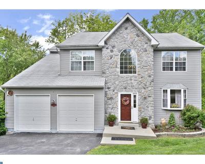 Single Family Home ACTIVE: 816 Seffert Street