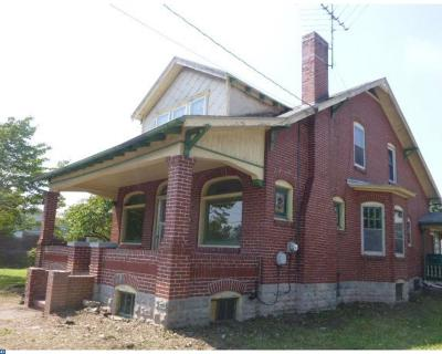 PA-Montgomery County Single Family Home ACTIVE: 637 E Vine Street