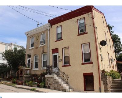 Philadelphia Single Family Home ACTIVE: 233-243 Krams Avenue