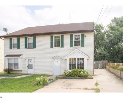 Runnemede Single Family Home ACTIVE: 958 Central Avenue
