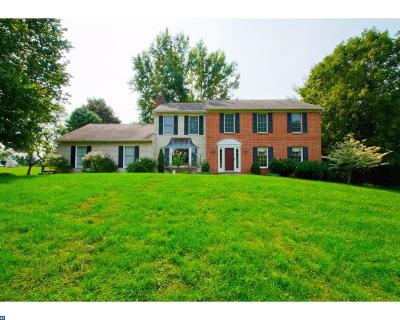 West Chester Single Family Home ACTIVE: 763 Beversrede Trail