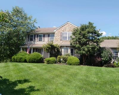 Coatesville Single Family Home ACTIVE: 22 Windle Court