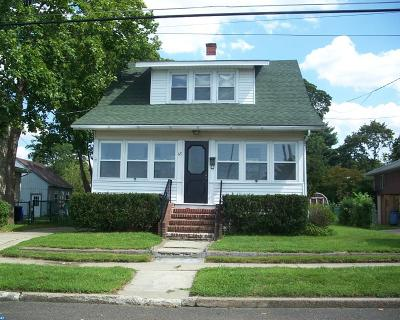 Brooklawn Single Family Home ACTIVE: 18 2nd Street