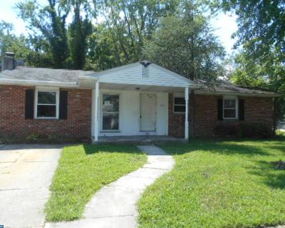 Sewell Single Family Home ACTIVE: 502 Lestershire Drive