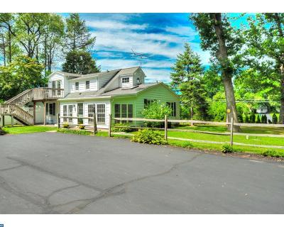 PA-Bucks County Single Family Home ACTIVE: 710 Newtown Richboro Road
