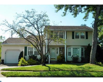 Woodbury Heights Single Family Home ACTIVE: 117 Central Avenue