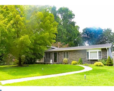 Runnemede Single Family Home ACTIVE: 79 Orchard Avenue