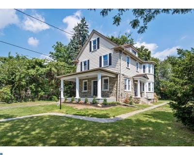 Lansdowne Single Family Home ACTIVE: 215 Owen Avenue