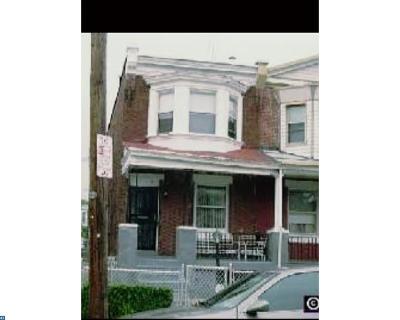 PA-Philadelphia County Condo/Townhouse ACTIVE: 1544 Robinson Street