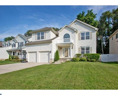 Wenonah Single Family Home ACTIVE: 428 Eryn Road