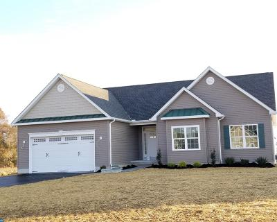 Milford Single Family Home ACTIVE: Lot 46 Evesboro Drive