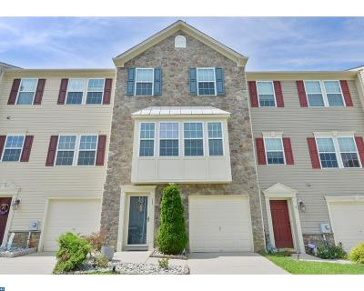 Swedesboro Condo/Townhouse ACTIVE: 11 Cypress Street