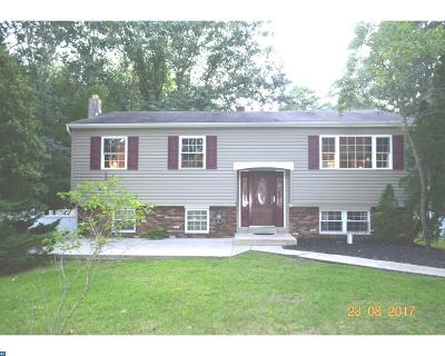 Tabernacle Single Family Home ACTIVE: 13 Spring Drive