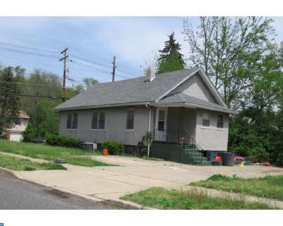 Lawnside Single Family Home ACTIVE: 202 E Charleston Avenue