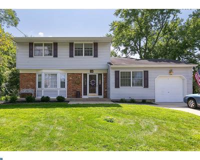 Woodbury Heights Single Family Home ACTIVE: 108 Alliance Street