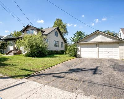 Laurel Springs Single Family Home ACTIVE: 418 Tomlinson Avenue