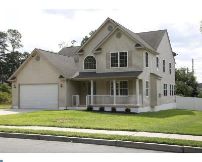 Lawnside Single Family Home ACTIVE: 320 Sadler Avenue