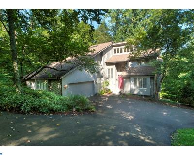 PA-Bucks County Single Family Home ACTIVE: 3831 Windy Bush Road