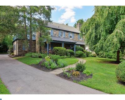 Penn Wynne Single Family Home ACTIVE: 1371 W Indian Creek Drive