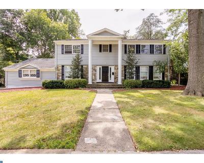 Lawrenceville Single Family Home ACTIVE: 5 Allen Lane