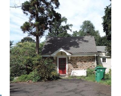 PA-Bucks County Single Family Home ACTIVE: 203 Penn Valley Terrace
