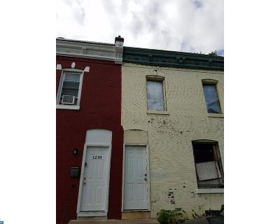 Condo/Townhouse ACTIVE: 1216 S Hanson Street