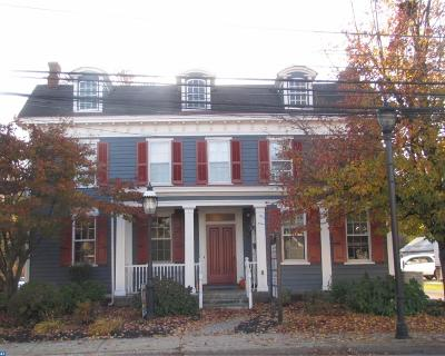 PA-Bucks County Commercial ACTIVE: 53 S Main Street #101