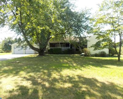 Chesterfield Single Family Home ACTIVE: 44 Bordentown Chesterfield