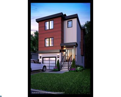 Philadelphia Single Family Home ACTIVE: 356 Flamingo Street #LOT B