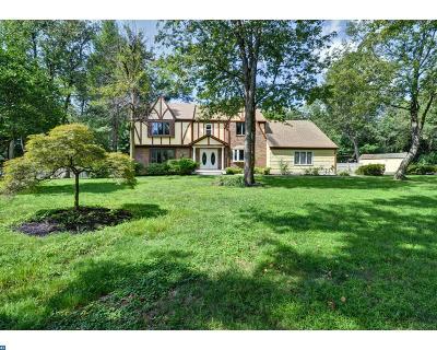 Princeton Single Family Home ACTIVE: 1 Teak Lane