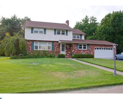 West Deptford Twp Single Family Home ACTIVE: 751 Barlow Avenue