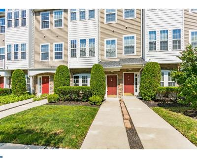Delanco Condo/Townhouse ACTIVE: 8 Swan Court