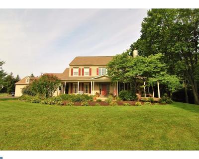 PA-Bucks County Single Family Home ACTIVE: 314 Tracey Lane