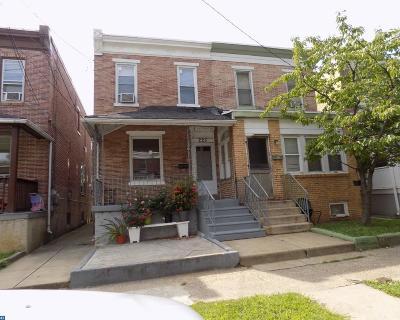 Oaklyn Single Family Home ACTIVE: 223 Parker Avenue