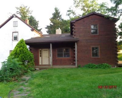 Spring City Single Family Home ACTIVE: 61 W Seven Stars Road