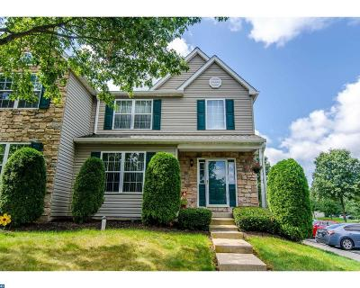 Royersford PA Condo/Townhouse ACTIVE: $222,900