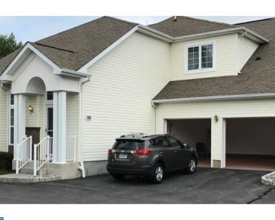 Princeton Condo/Townhouse ACTIVE: 6701 Schindler Dr S