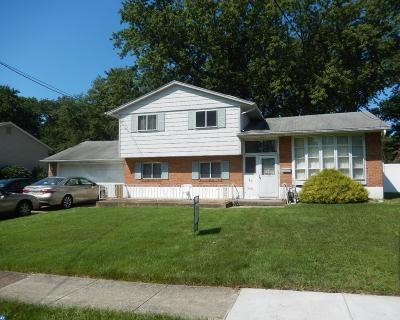 Somerdale Single Family Home ACTIVE: 20 Sherbrook Boulevard