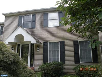 PA-Bucks County Single Family Home ACTIVE: 487 Deep Run Road