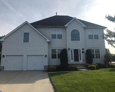 Wenonah Single Family Home ACTIVE: 10 Carly Court