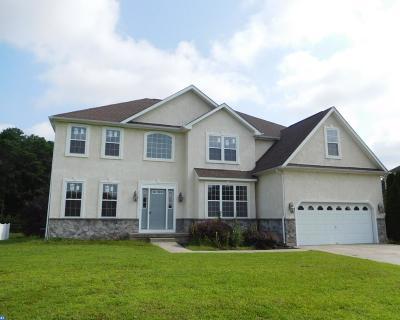 Single Family Home ACTIVE: 940 Dartmoor Avenue