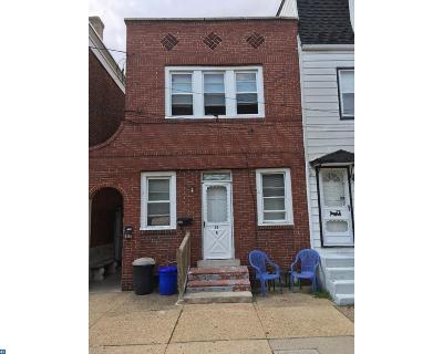 Gloucester City Multi Family Home ACTIVE: 33 S Sussex Street