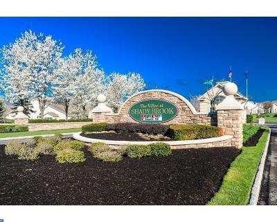 PA-Bucks County Single Family Home ACTIVE: 235 Shady Brook Drive