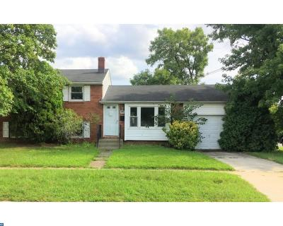 Bellmawr Single Family Home ACTIVE: 259 Park Drive