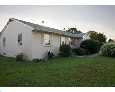 Milford Single Family Home ACTIVE: 1057 Milford Harrington Highway