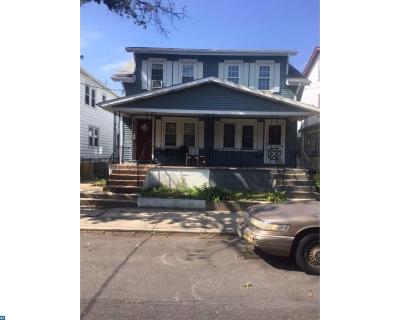 Trenton Single Family Home ACTIVE: 933 Park Avenue