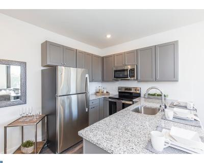 Condo/Townhouse ACTIVE: 4215-17 Chestnut Street #204