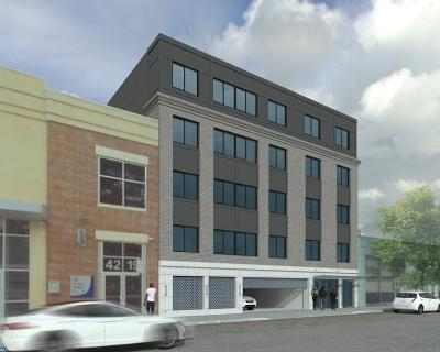Condo/Townhouse ACTIVE: 4215-17 Chestnut Street #404